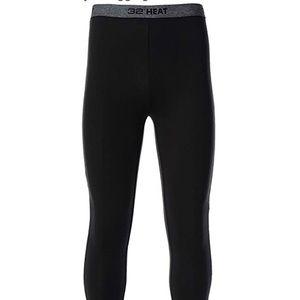 32 Degrees Underwear & Socks - 32 Degrees heat plus leggings extra warm